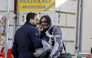 Abruzzo: Aprile 2012
