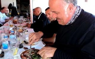 Balcani - passaggio a Sud-Est: Aprile 2011