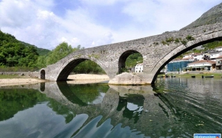 Balcani: passaggio a Sud-Est: Aprile 2011