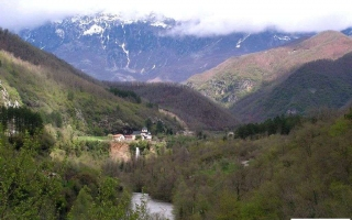 Balcani - passaggio a Sud-Est: Aprile 2012