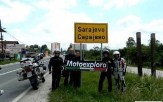Balcani - passaggio a Sud-Est: Giugno 2013