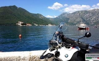 Balcani - passaggio a Sud-Est: Giugno 2015