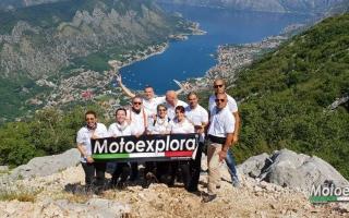 Balcani - passaggio a Sud-Est: Giugno 2018