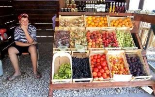 Balcani: passaggio a Sud-Est: Luglio 2011