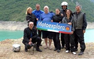 Balcani - passaggio a Sud-Est: Luglio 2012