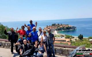 Balcani - passaggio a Sud-Est: Luglio 2016