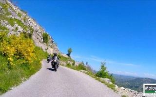 Balcani - passaggio a Sud-Est: Maggio 2015