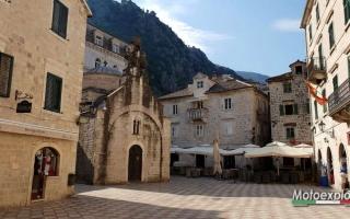 Balcani - passaggio a Sud-Est: Maggio 2018