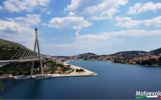 Balcani - passaggio a Sud-Est: