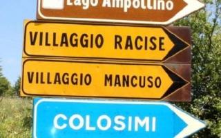 Calabria: Luglio 2010