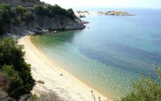 Grecia: Agosto 2010