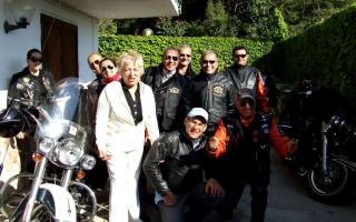 Harley Sicilia; Aprile 2009