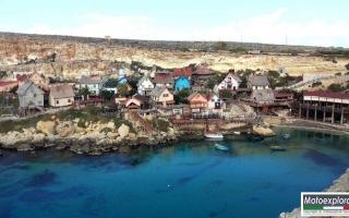 Malta: Dicembre 2015