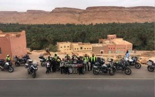 Marocco: Settembre 2018