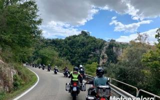 Motoexplora to Enjoy: Ottobre 2019