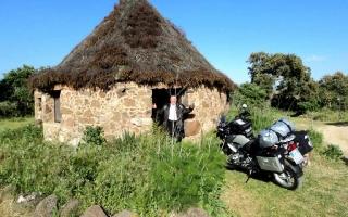 Sardegna: Maggio 2011