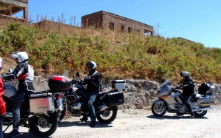 Sicilia: Agosto 2010