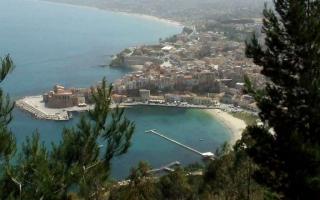 Sicilia: Aprile 2008