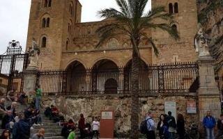 Sicilia: Aprile 2019