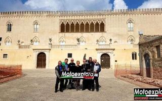 Sicilia e Malta: Novembre 2016