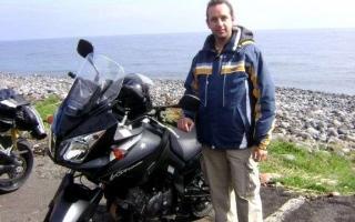 Sicilia: Febbraio 2008