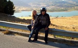 Sicilia: Ferragosto 2008