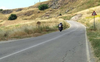 Sicilia: Giugno 2009