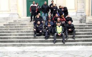 Sicilia: Maggio 2009