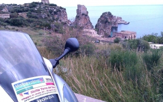 Sicilia: Maggio 2011