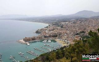 Sicilia: Maggio 2016