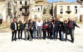 Sicilia: Marzo 2009
