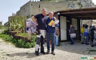 Sicilia: Marzo 2017