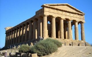 Sicilia: Settembre 2011