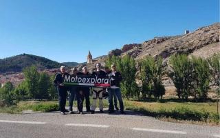 Spagna - Andalusia: Maggio 2017
