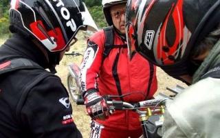 Trial e Motoalpinismo: Maggio 2012