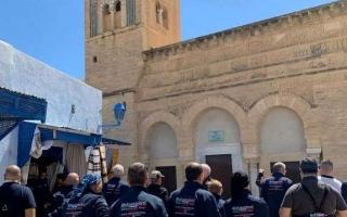 Tunisia: Aprile 2019