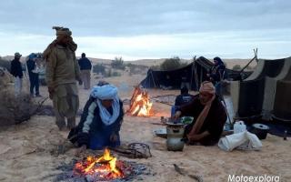 Tunisia: Marzo 2019