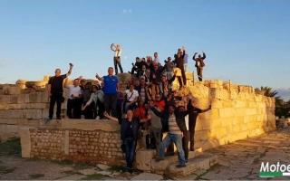 Tunisia: Ottobre 2018