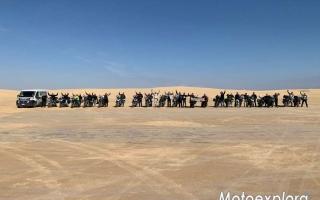 Tunisia: Ottobre 2019