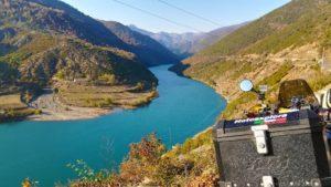 Albania: dove osano le aquile