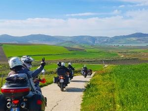 Read more about the article Fly & Ride Sicilia