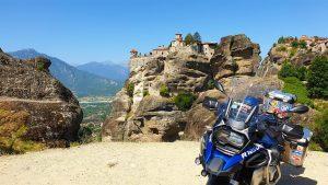 Read more about the article Grecia: tra Storia e Natura