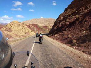 Read more about the article Marocco: le strade dell'Impero (diretto)
