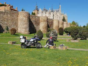 Read more about the article Spagna: il cammino di Santiago