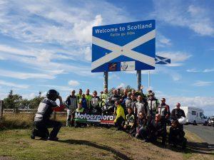Read more about the article Scozia: Kilt & Road