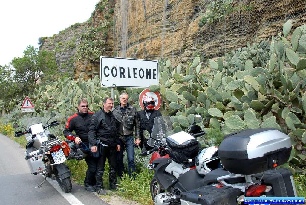 Sicilia: Castelli e Fantasmi