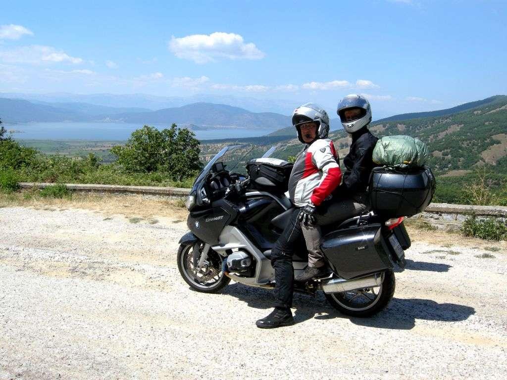 Grecia: Aprile 2010