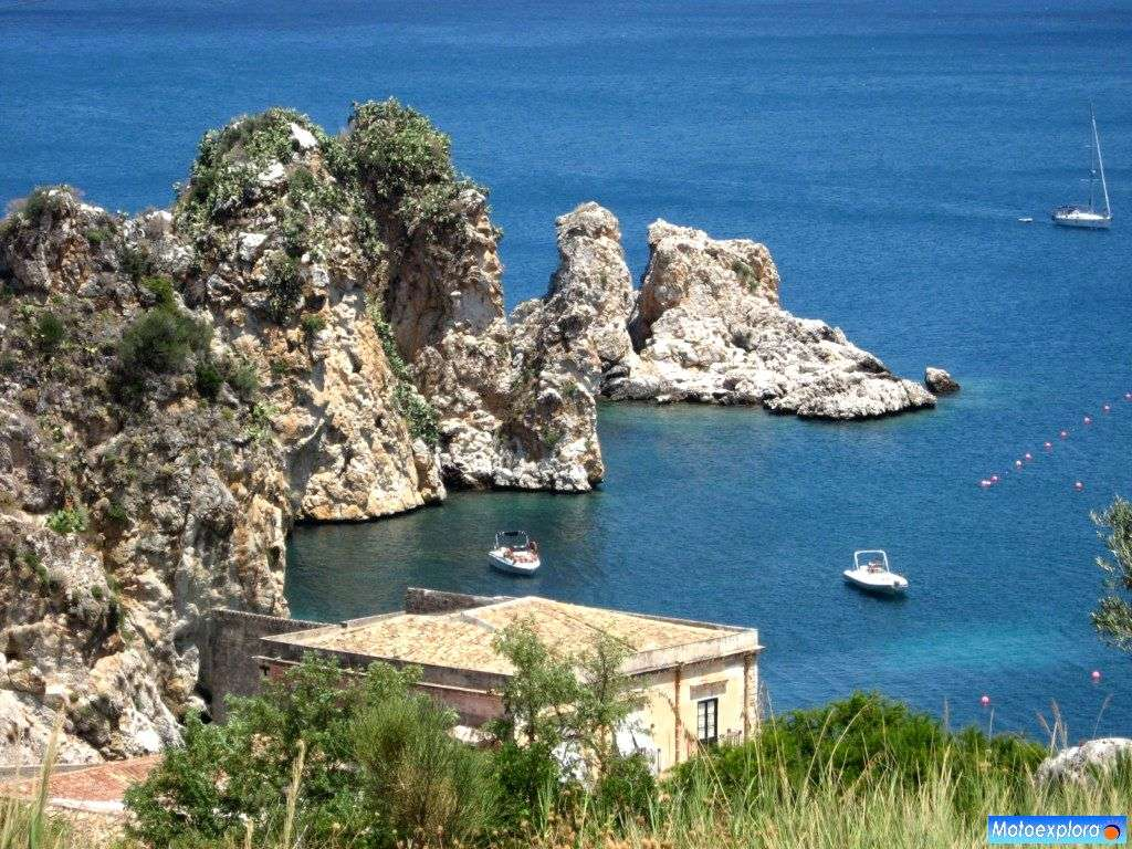 You are currently viewing Sicilia: Luglio 2010