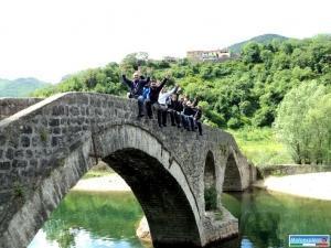 Balcani: Aprile 2011. Dobro! Dobro!