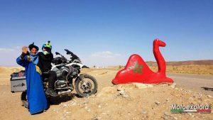 Read more about the article Marocco: Maggio 2018